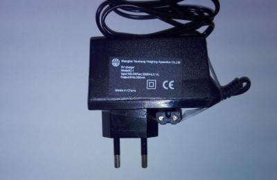 Tápegység 5V/500mA/L (ACS)