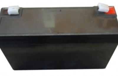 Akkumulátor 6V 12Ah - békamérleghez