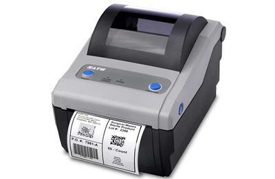SATO CG408TT nyomtató