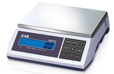 CAS ED 6/15 asztali mérleg