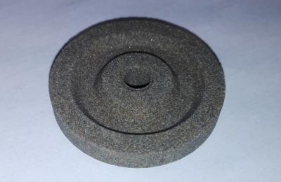 Szeletelő sorjázó kő, 50 mm-es
