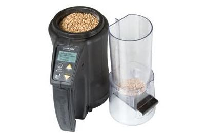 Mini GAC Plus terménynedvességmérő
