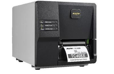 SATO TC408X nyomtató