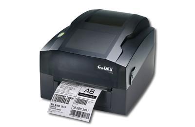 Godex G300 vonalkódnyomtató