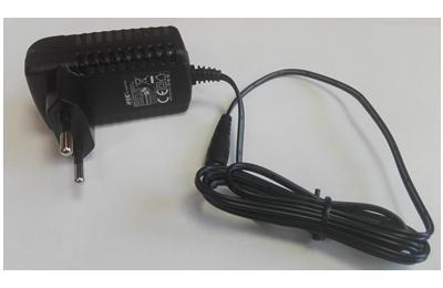 Tápegység 6V/500mA K+ CAS PR II
