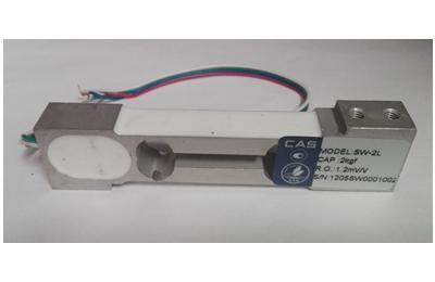 CAS SW mérlegekhez való mérőcellák