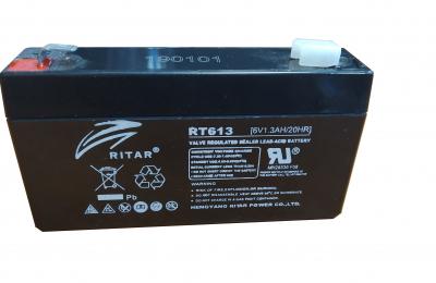 Akkumulátor 6V 1.3Ah