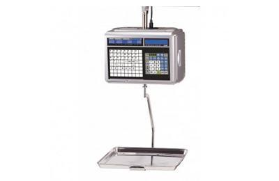 CAS CL5500 15H LAN függesztett mérleg 6/15kg 2/5g