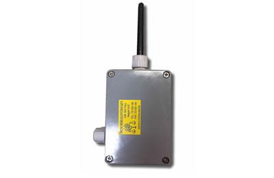Rádió adó PMMK-LCD-868 másodkijelzőhöz