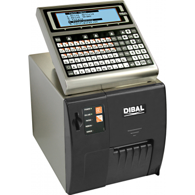 DIBAL LP 3000