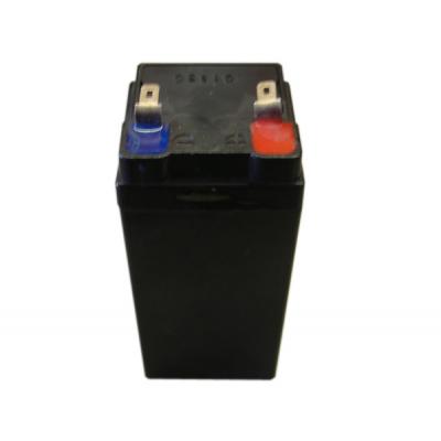 akkumulátor 4V 4,5Ah - ACS, PR mérleghez