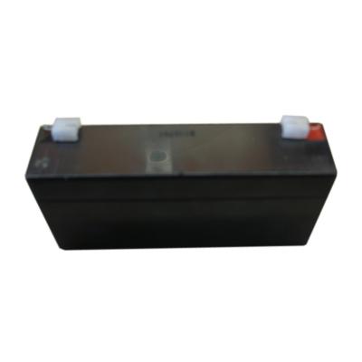 Akkumulátor 6V 3,2Ah - ENJK, DB mérleghez