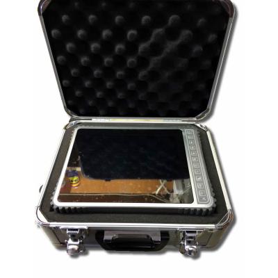 Ipari tablet a szoftver futtatásához