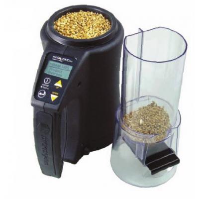 Mini GAC terménynedvesség mérő