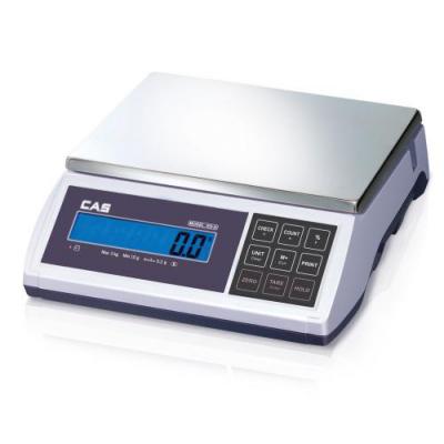 CAS ED tömegmérő mérleg
