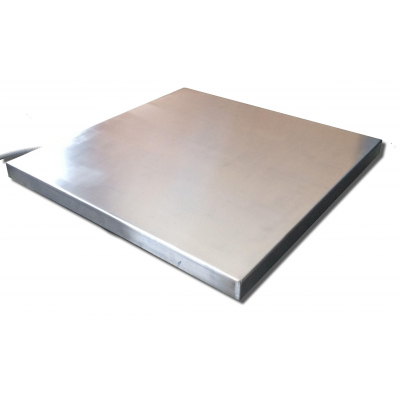 MST-L saválló takaró lemezzel (sapka) kisebb platóméretek esetén