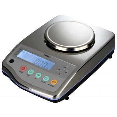 VIBRA CJ 2200 g méréshatárig