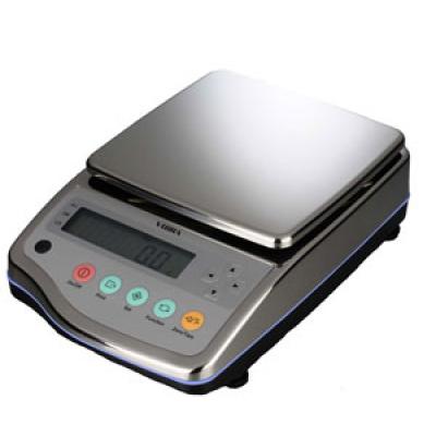 VIBRA CJ 2200 g méréshatártól
