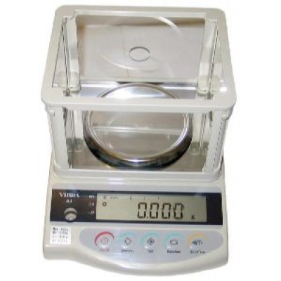 Vibra AJ 420 g méréshatárig