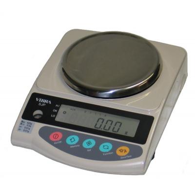 Vibra SJ 420 g méréshatárig