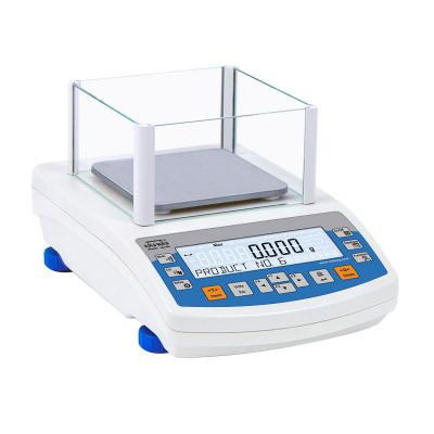 Radwag PS R2 600 g méréshatárig