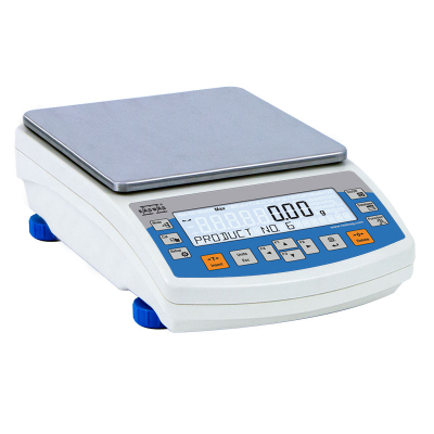 Radwag PS R2 600 g méréshatár felett