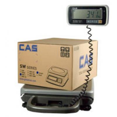 CAS PB csomag mérlegként