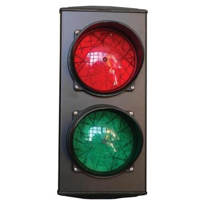 Forgalomirányító jelzőlámpa P-Z 230V