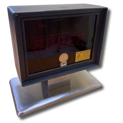 MST kis másodkijelző 26mm asztali változat