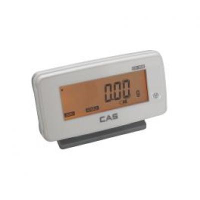 CAS CD-300 másodkijelző
